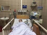 Tin tức trong ngày - Thêm một bệnh nhân xin về chờ chết do ngộ độc rượu