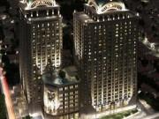 """Tài chính - Bất động sản - Vì sao Hà Nội """"siết"""" dự án bất động sản cao cấp?"""