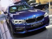 Tin tức ô tô - BMW 5-Series Touring 2017: Xe sang cho gia đình