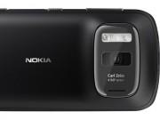 Smartphone cao cấp của Nokia vẫn sử dụng camera Zeiss