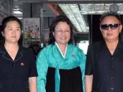 Hé lộ quyền lực của chị gái Kim Jong-un trong quân đội