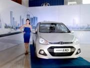Thị trường - Tiêu dùng - Ô tô Ấn Độ giá vẫn chỉ 89 triệu đồng/xe