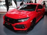 Tin tức ô tô - Honda Civic Type R 2018: Xe thể thao mạnh 316 mã lực