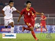 Bóng đá - Bốc thăm U20 World Cup: Dù gặp đàn em Messi, U20 VN ôm tham vọng lớn