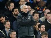Bóng đá - MU: Mourinho và niềm vui của một thất bại