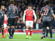 Bóng đá - Tin HOT bóng đá tối 14/3: Arsenal lần thứ 3 đấu Bayern năm nay