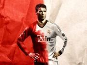 Bóng đá - MU & ngôi sao tranh cãi: Ronaldo xuất chúng nhưng chưa vĩ đại? (P3)