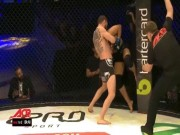 Thể thao - MMA: Võ sĩ gốc Việt bị xuống tay không thương tiếc