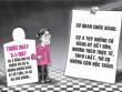 Vụ  cụ bà xác nhận độc thân : Không kết hôn cũng là có chồng!