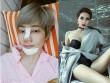 """Hot girl BB & amp;BG:  """" Tôi chi 100 triệu sửa mũi cằm, cắt mí """""""