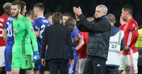 """Bất bại 12 trận, Chelsea lọt top """"ác mộng"""" của MU - 2"""