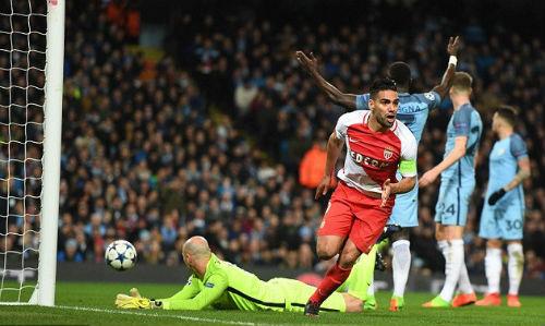 """Monaco – Man City: """"Mãnh hổ"""" hồi sinh, nuôi mộng lật đổ - 1"""