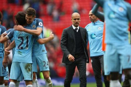"""Monaco – Man City: """"Mãnh hổ"""" hồi sinh, nuôi mộng lật đổ - 2"""