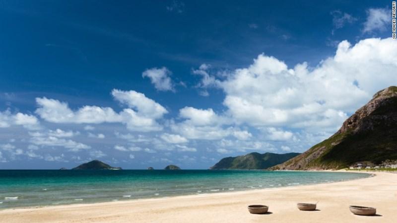 Côn Đảo lọt top thiên đường biển bình yên nhất châu Á - 1