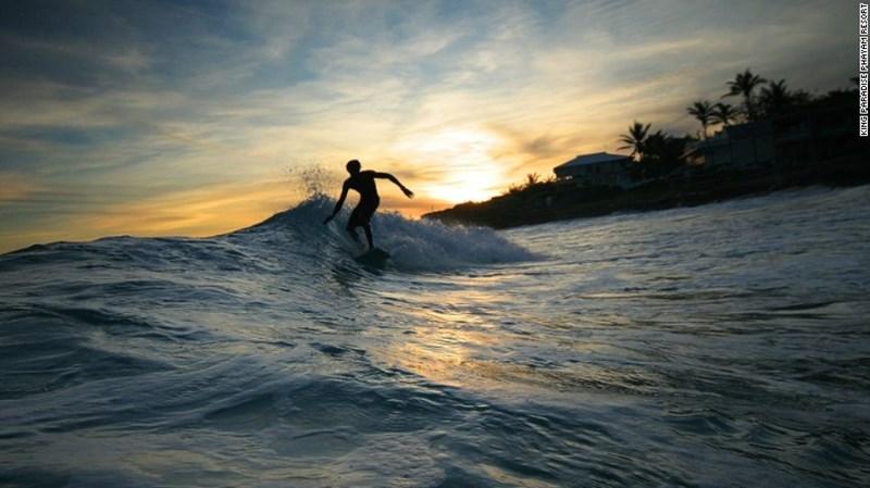 Côn Đảo lọt top thiên đường biển bình yên nhất châu Á - 2
