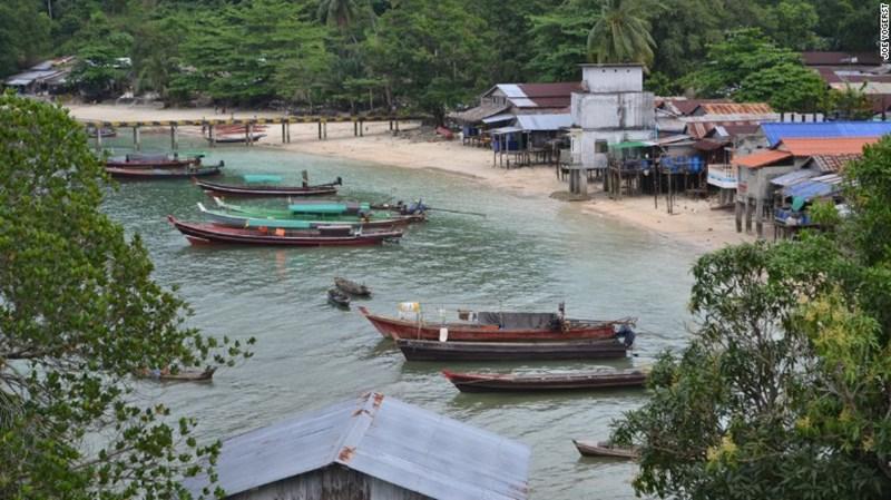 Côn Đảo lọt top thiên đường biển bình yên nhất châu Á - 3