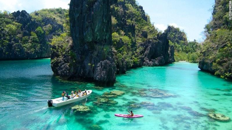 Côn Đảo lọt top thiên đường biển bình yên nhất châu Á - 4