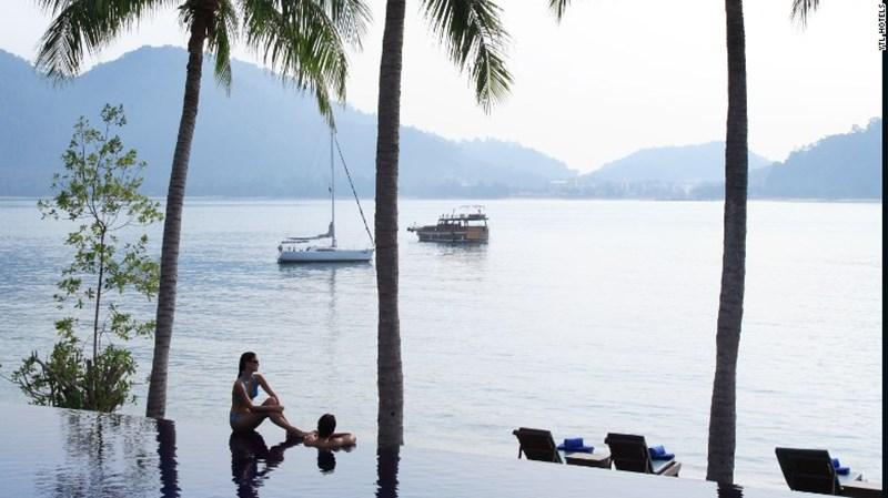 Côn Đảo lọt top thiên đường biển bình yên nhất châu Á - 5