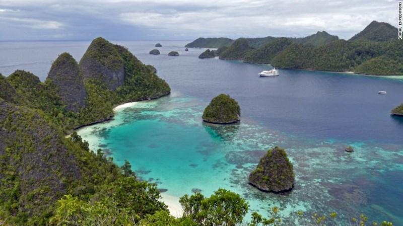 Côn Đảo lọt top thiên đường biển bình yên nhất châu Á - 6