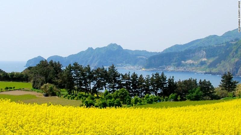 Côn Đảo lọt top thiên đường biển bình yên nhất châu Á - 8