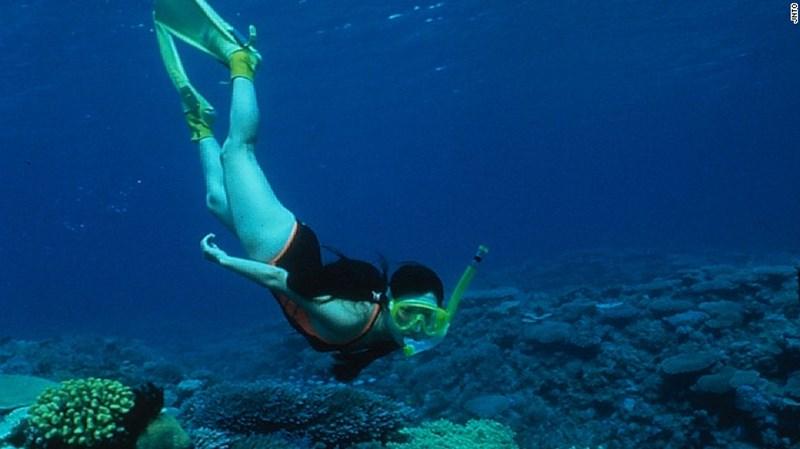 Côn Đảo lọt top thiên đường biển bình yên nhất châu Á - 7