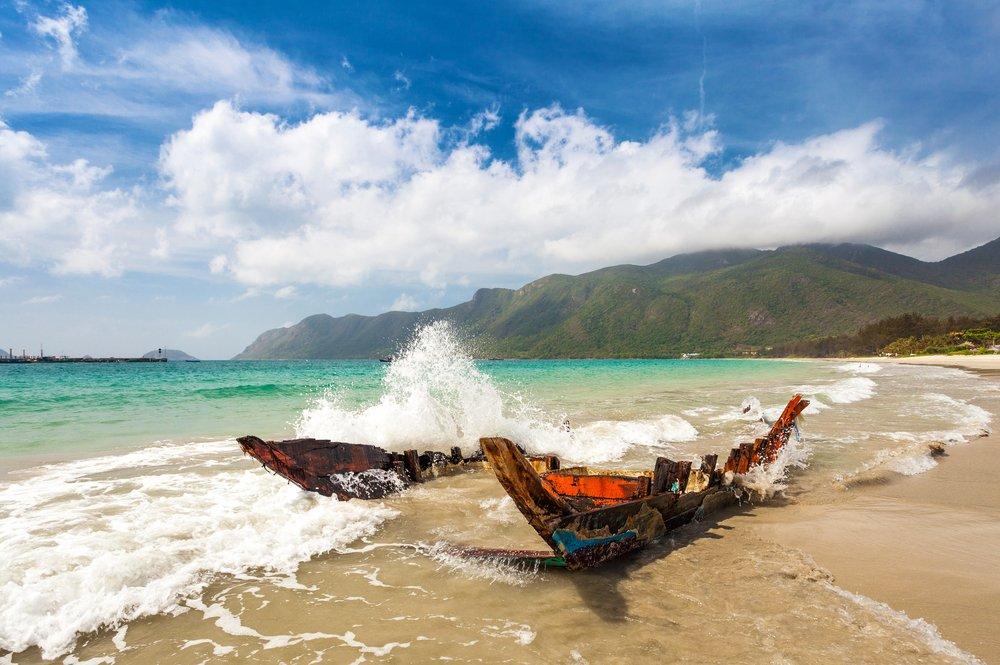 Côn Đảo lọt top thiên đường biển bình yên nhất châu Á - 10