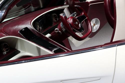 Bentley giới thiệu siêu phẩm EXP 12 Speed 6e - 4