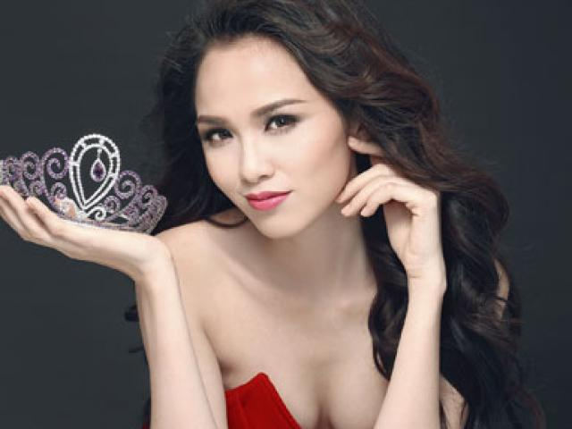 """Diễm Hương: """"Tôi đẹp vì là... hoa thật"""""""