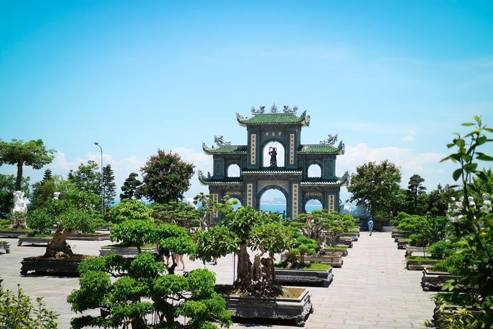 Ghé thăm ngôi chùa đẹp nhất Đà Nẵng trên bán đảo Sơn Trà - 3