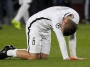 Bóng đá - Báo Pháp đổ lỗi Verratti, Barca bỏ 70 triệu euro chớp thời cơ