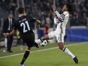 Juventus - Porto: Bước ngoặt thẻ đỏ