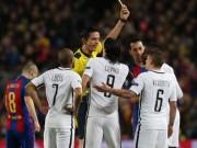 """300.000 HLV  đòi Barca - PSG đá lại:  """" Bóc phốt """"  thêm Barca"""