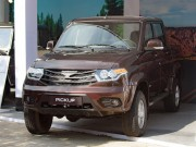 Tin tức ô tô - Xe Nga UAZ có giá thấp nhất 460 triệu đồng ở Việt Nam
