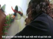 """Tin Hà Nội - Mẹ bé gái bị xâm hại ở Hà Nội: """"Tôi đã hết nước mắt"""""""
