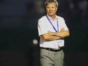 """Bóng đá - HLV Lê Thụy Hải: U20 Việt Nam không """"đá láo"""" là thành công"""
