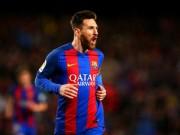 Bóng đá - Man City: Guardiola sợ mất Messi vì MU – Mourinho