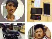 An ninh Xã hội - Đặc nhiệm Hướng Nam nổ súng bắt 2 kẻ cướp ở Sài Gòn