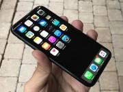Thời trang Hi-tech - iPhone 8 bị đội giá, nhưng vẫn phá kỷ lục doanh thu của Apple