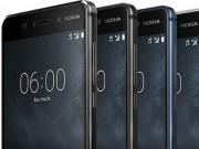 Nokia 3, 5 và 6 sẽ được cập nhật bảo mật hàng tháng