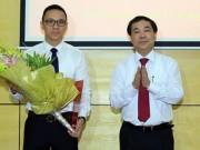 Tin tức trong ngày - Hải Phòng bổ nhiệm 1 Phó giám đốc Sở sai luật