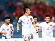 Bóng đá - Lịch thi đấu vòng chung kết U20 World Cup 2017