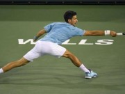 Thể thao - Tin thể thao HOT 15/3: Djokovic lập kỉ lục ở Indian Wells