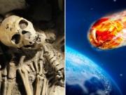 Thế giới - Thiên thạch quét sạch cả nền văn minh chỉ trong một đêm?