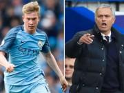 Bóng đá - Tin HOT bóng đá tối 15/3: Trò cũ tố Mourinho ăn không nói có