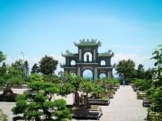 Du lịch - Ghé thăm ngôi chùa đẹp nhất Đà Nẵng trên bán đảo Sơn Trà