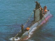 Thế giới - Vụ tàu ngầm đặc nhiệm Triều Tiên đổ bộ HQ gây chấn động