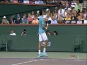Tennis: Del Potro  quá lỳ , Djokovic phát cáu
