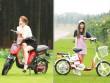 2000 khách mời VIP sẽ tham dự  lễ ra mắt xe điện mới của PEGA (HKbike)