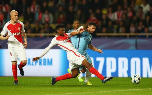 Monaco - Man City: Chiến công không tưởng - 1