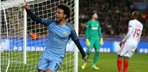 """Góc chiến thuật Monaco – Man City: """"Trái đắng"""" cho kẻ non gan - 2"""